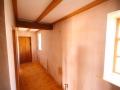 plastering-beams